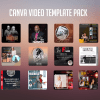 Canva Video Template Pack