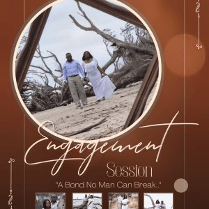 Canva Engagement Video Template
