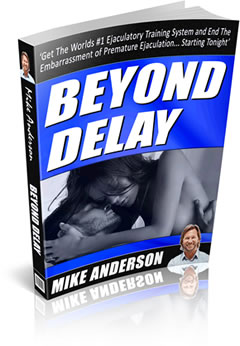 Beyond Delay PDF - Last longer in Bed in Just a few weeks