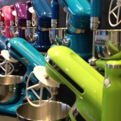 Kitchen Aide Mixer Sink Drain Stopper Color Fills The 2014 International Home + Housewares Show