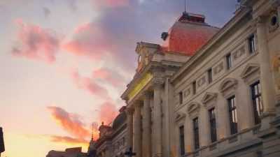 Weekend Escapes, a Bucharest To-Do List