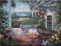 Beautiful Home Backyard and Retreat Near Waterfront Oil ...
