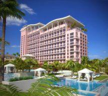 Bahamas Paradise Baha Mar Resort - Fashion Magazine