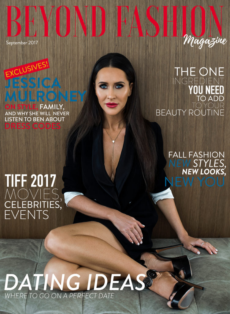 Jessica Mulroney on Style Family and Why She Will Never Listen to Ben about Dress Codes