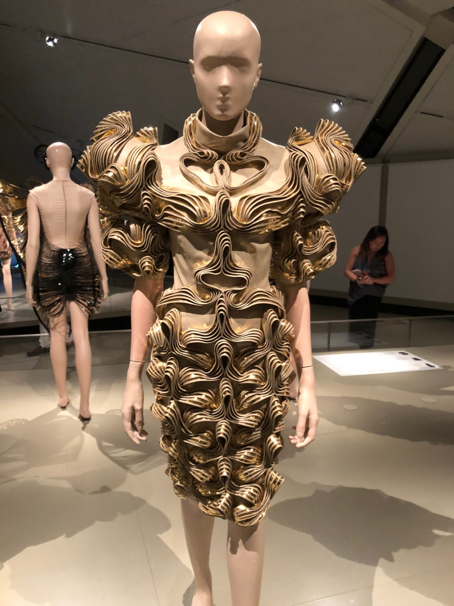 Iris van Herpen Transforming Fashion at the ROM
