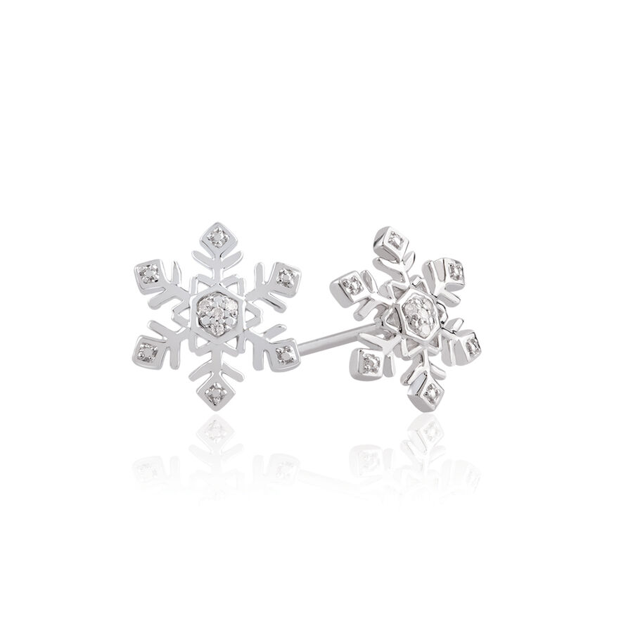 Diamonds Are a Girl's Best Friend: Make This Holiday