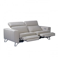 Sofa Clearance Sydney Best Repair In Bangalore Aperto 3 Seater Recliner Beyond Furniture