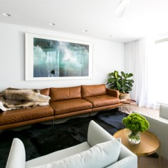 Contemporary Leather Sofas Sydney For Teens Top 5 Tan
