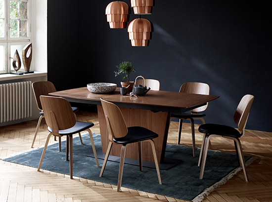 Aarhus Dining Chair by BoConcept