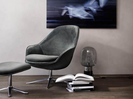 Chaise Lounge Sofa Modern