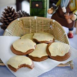 Belsnickle-cookies