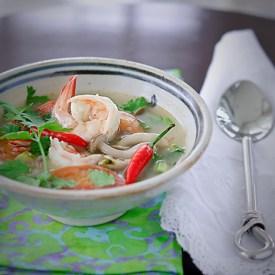 Southeast Asian Recipes