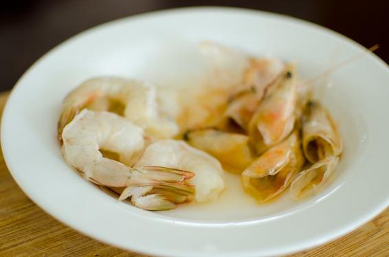 corn dumpling soup-7