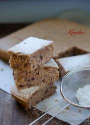 Red Bean Rice Cake