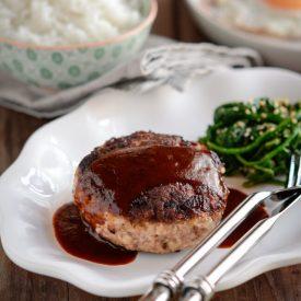 Hambak Steak