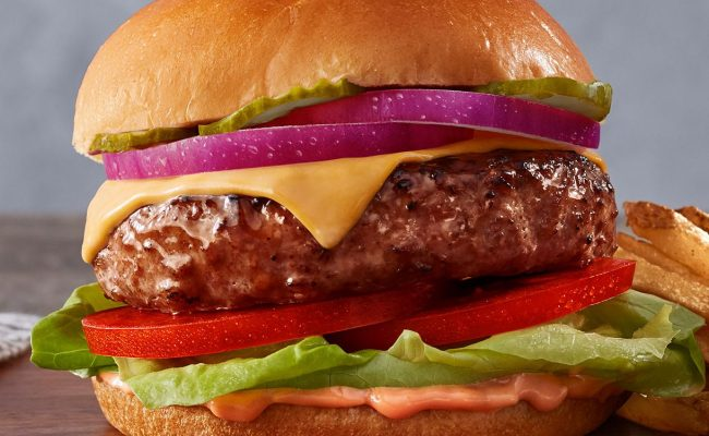 Products Beyond Meat The Future Of Protein