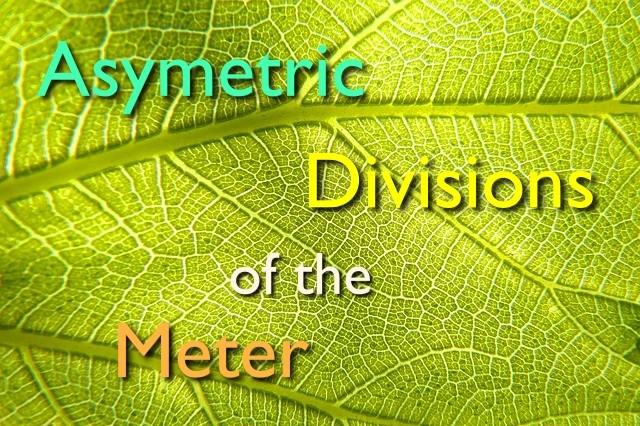 asymmetric division of meter
