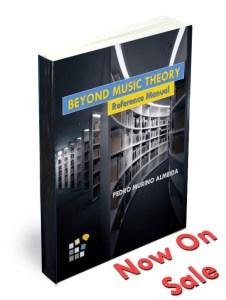 beyond music theory - eBook
