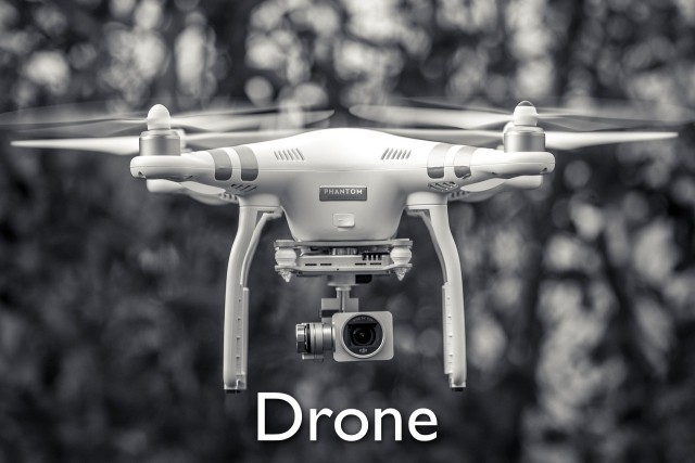 drone in music