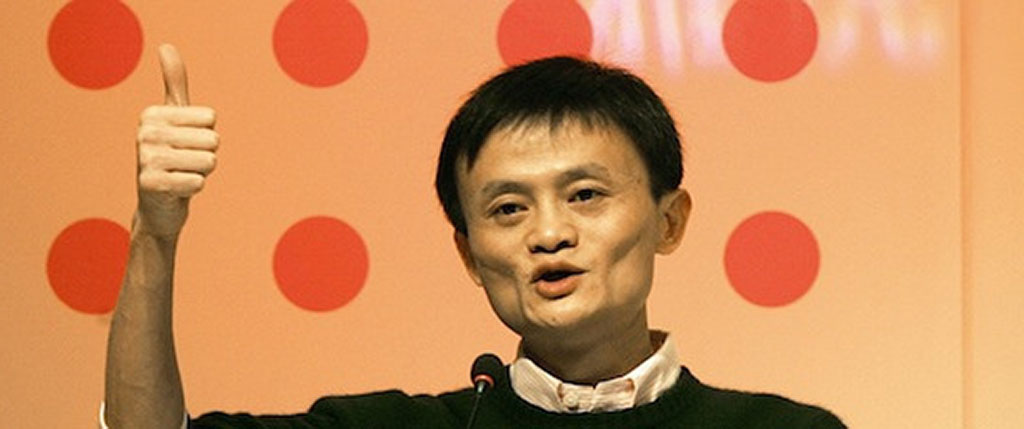 What Can Startup CEOs Learn From Jack Ma?