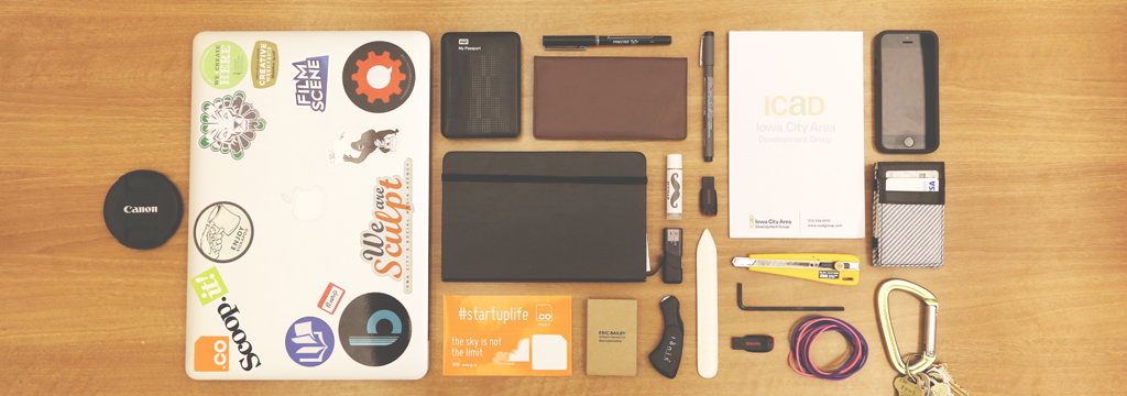 Get Through Your First Trade Show With This Survival Kit