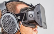 Is 2015 the Year of Virtual Reality Platforms?
