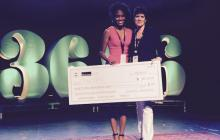 Partpic Takes Top Prize at 36|86 Conference; Edging Out Two Chattanooga Startups