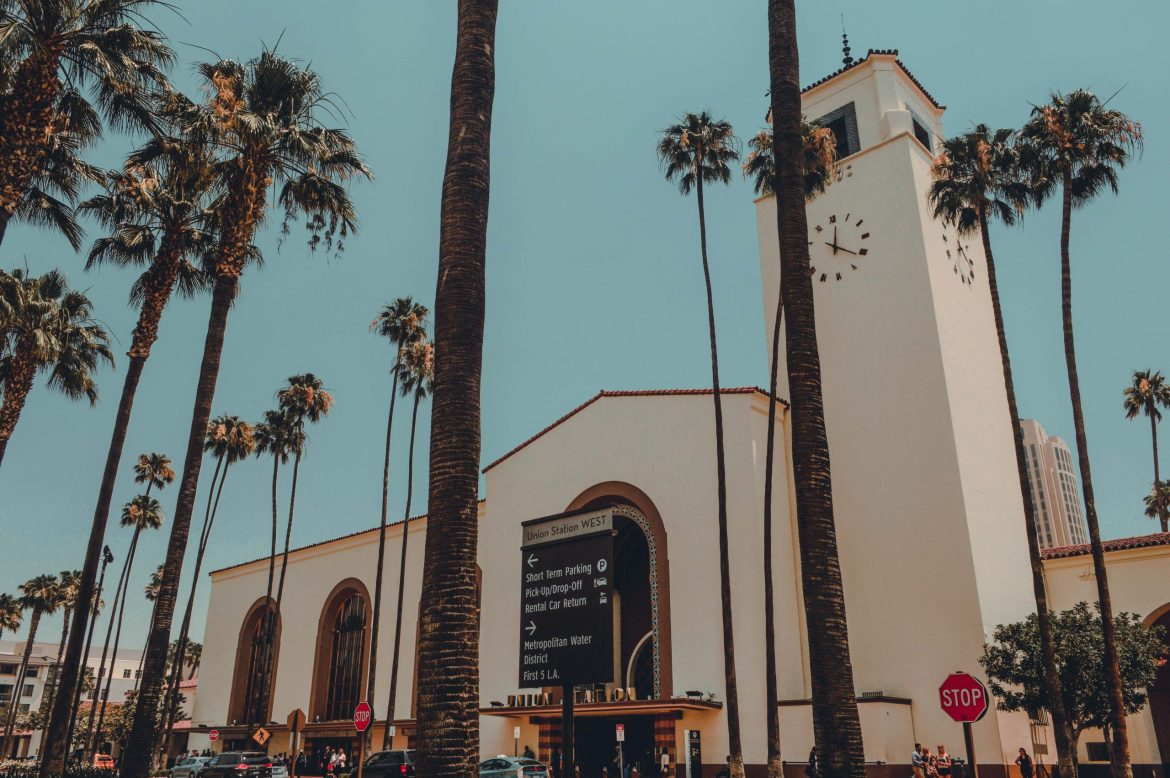 fun things to do in la california union station