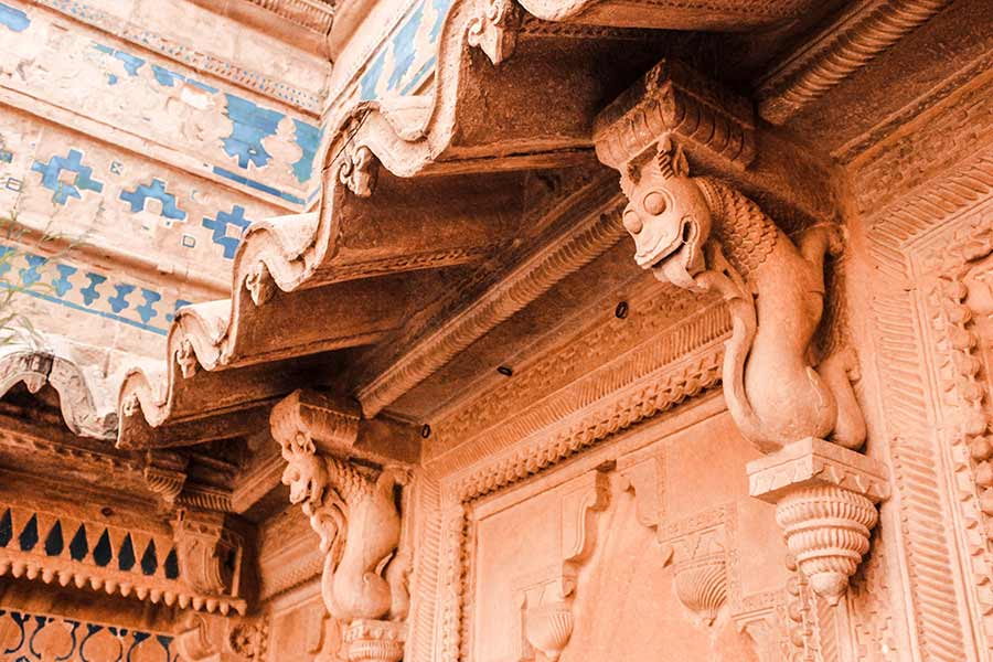Things to do in Gwalior Fort