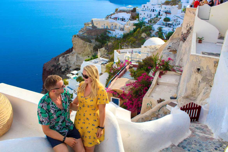 santrorini-greece-romantic-destinations