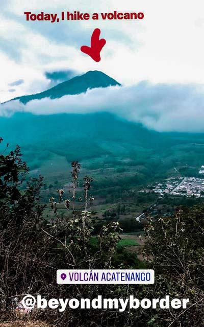 The-Acatenango-hike-Guatemala
