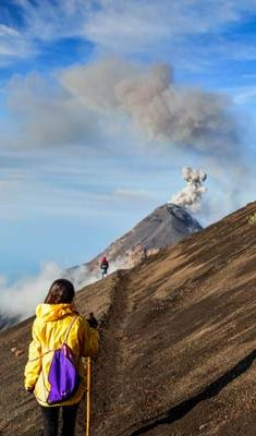 The-Acatenango-hike-final-stretch