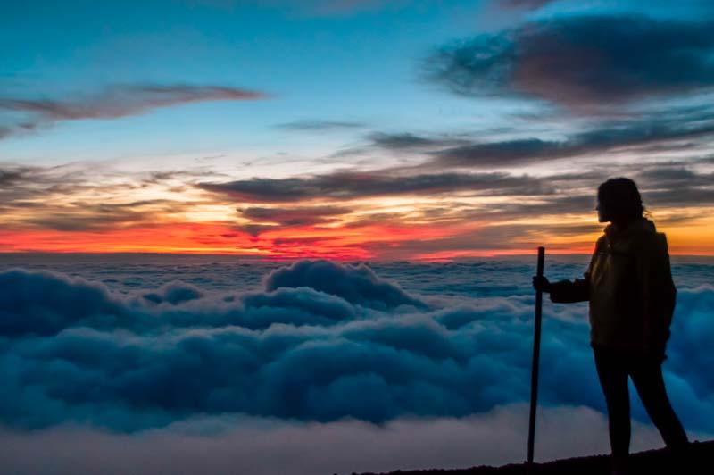 acatenango-sunrise