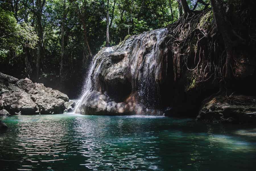 fince-el-paraiso, Guatemala