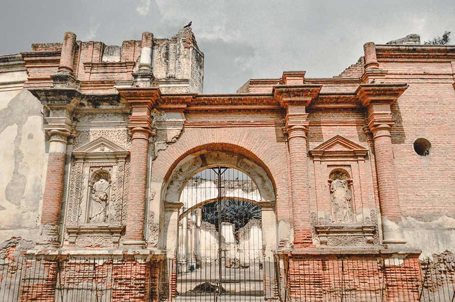 churches in antigua things to do in antigua