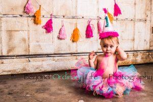 Tulsa Children's Photography