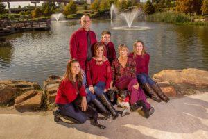 Tulsa Family Portraits