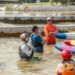 Community Involvement – Oklahoma Kayak and Tulsa's Great Raft Race 2017