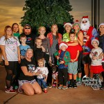 Community Involvement – Tulsa River Lights 2017