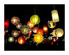 Lanterns by Ishrona