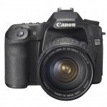 Canon's Brand New EOS 50D Digital SLR camera