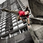 Composition: A Parkour Frame of Mind