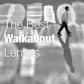 The Best Walkabout Lenses