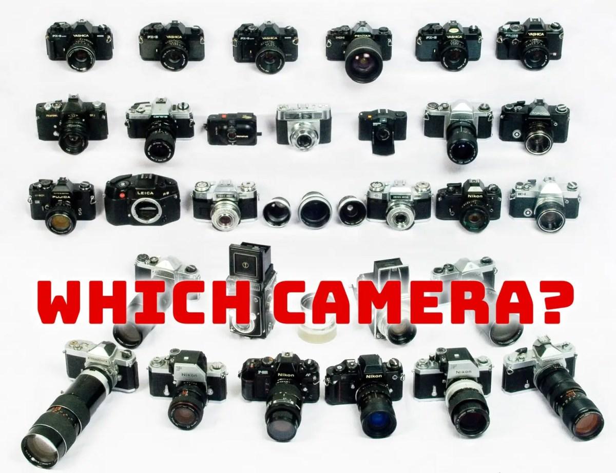 The Camera Platform Debate: Canon Vs Nikon