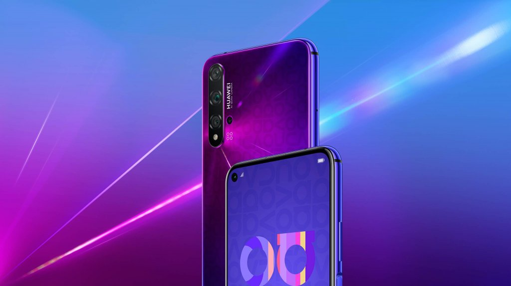 Huawei nova 5T Test: Preis-Leistungs-König - Beyond Pixels