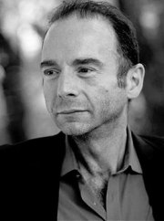 Timothy Ray Brown, often referred to as The Berlin Patient.