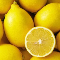 Lemons will not cure HIV - no matter how hard you wish.