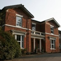 Shallowford House is used as a retreat by the National Long Term Survivors Group