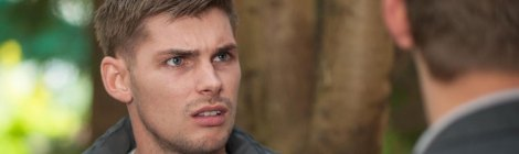 Hollyoaks' Ste to face HIV diagnosis