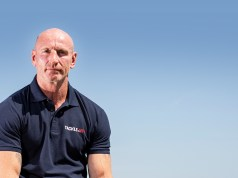Gareth Thomas for Tackle HIV